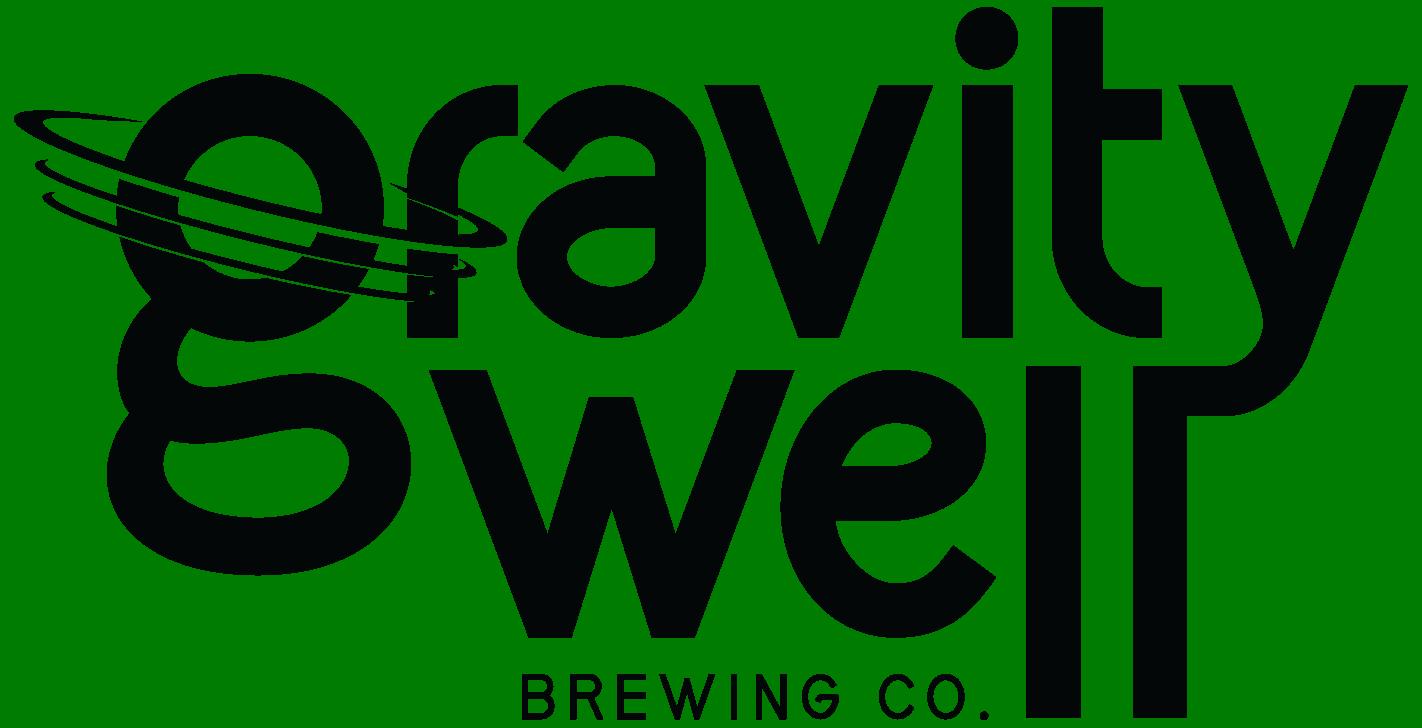 Gravity well brewing logo